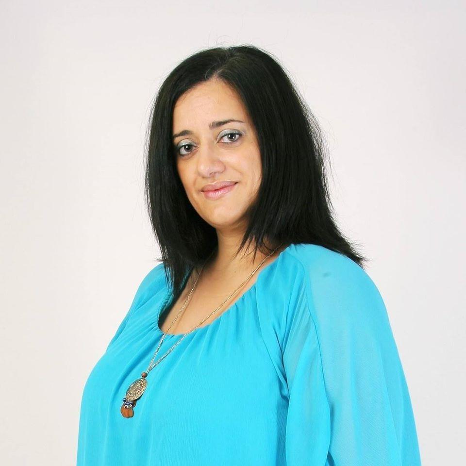 Cláudia Sofia